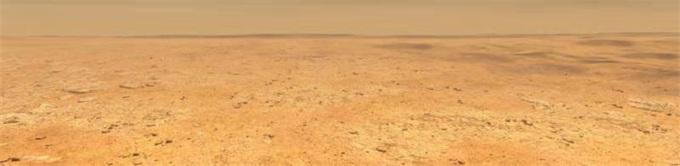 洞察号要在火星哪里登陆?选址得考虑这三大基本因素!