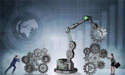 工业机器人发展迎黄金时代 外资加速抢滩中国市场