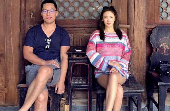 张雨绮和袁巴元复合 婚恋市场女方选择这么少?