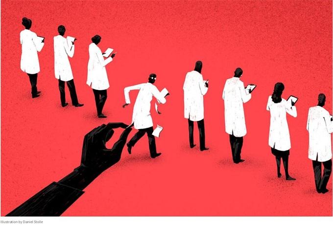 科学界也有欺凌?高达三分之一学者表示在过去一年里遭受欺凌