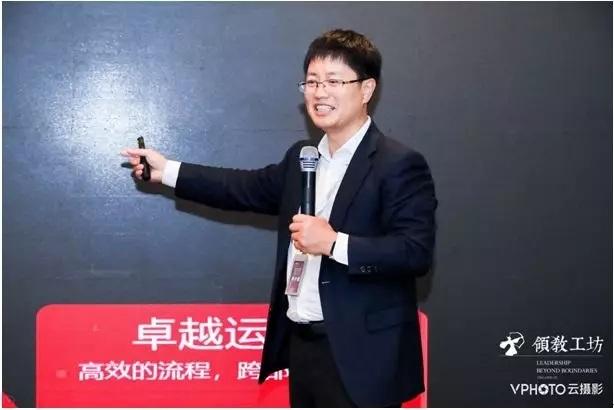 三诺生物董事长李少波:用科技和爱管理慢性病