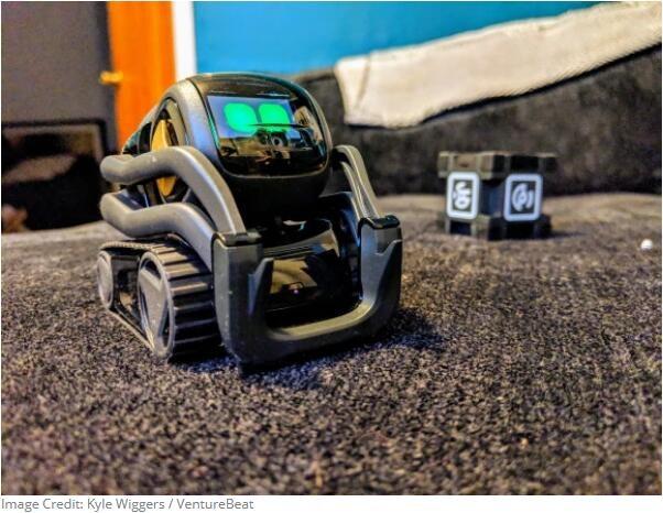 调查:60%英国人未来50年内每家都有机器人 但也有人害怕出现终结者
