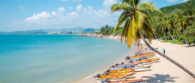 额度增加1倍!海南离岛旅客免税不限次 销售额将有望增长20%以上