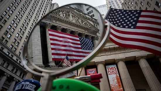 美国联邦存款保险公司提出银行破产法改革,化解潜在危机