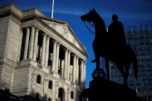 英国七大银行集体通过压力测试,已为无协议脱欧做好准备
