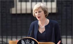 英国首相特蕾莎·梅被判藐视议会,梅姨两边不讨好举步维艰