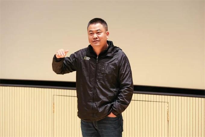 陈晓卿:观众、故事、流程、传播、作品感,纪录片传播的5个关键词
