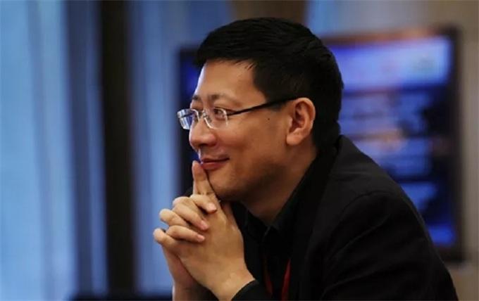投出2.6万亿市值的沈南鹏:TMD能成功,是因为创始人是偏执狂!