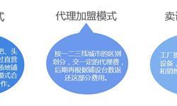 2018年中国共享按摩椅行业三大流派分析 多家公司对决于江湖
