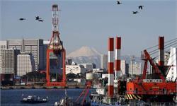 日本第三季度经济萎缩2.5%,资本支出大幅减少
