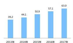 2018年中国面膜行业市场规模与竞争格局分析