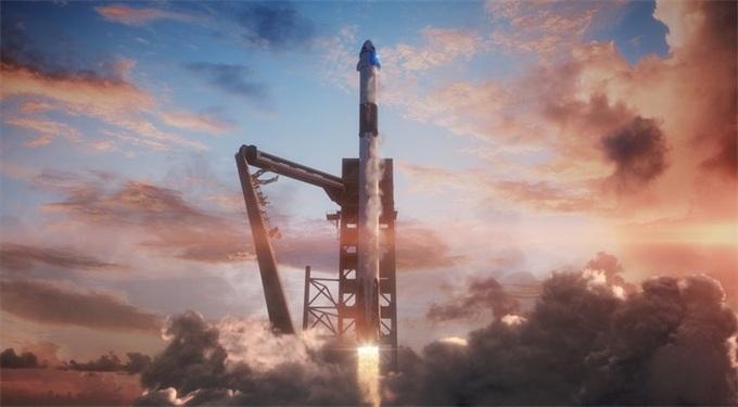 这次还会放鸽子吗?NASA和SpaceX对明年1月份商业机组试飞仍抱乐观态度