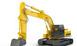挖掘机行业销售规模分析 国产品牌进口替代加强