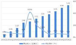 陌陌业绩增长趋缓 增值服务能否成为新的增长引擎?