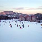 冰雪旅游市场潜力巨大 大范围迎来一波出游热潮