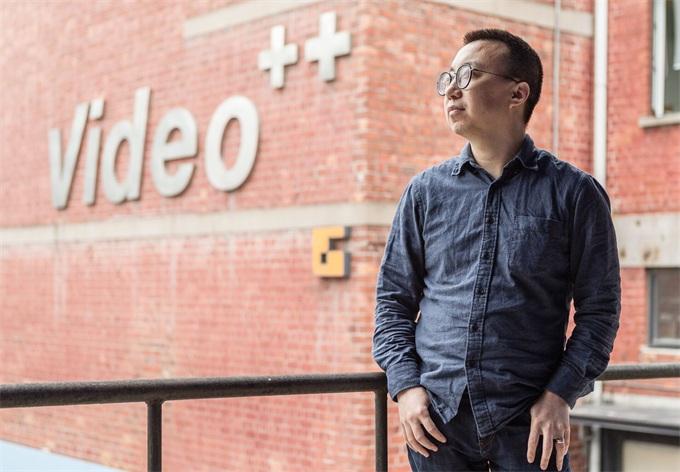 行走在AI文娱江湖的独角兽| 专访Video++联合创始人董慧智