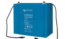 锂电池行业发展势头好 动力电池驱动呈现三大趋势