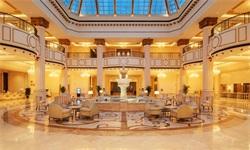 酒店行业供需矛盾突出 加强改革创新打造核心竞争