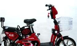 电动自行车行业发展趋势分析 高端智能+个性化提高产品竞争力