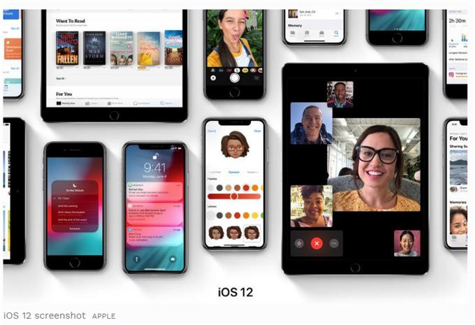 回应禁售?苹果火速推出iOS 12.1.2无主要功能更新 避开高通专利技术
