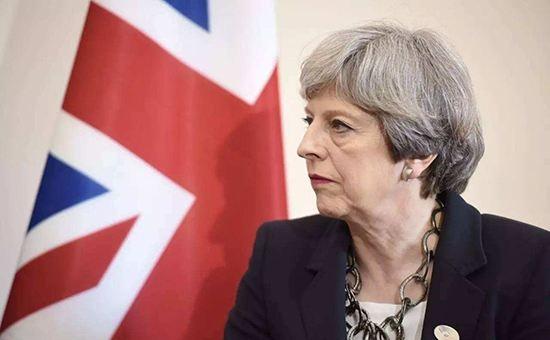 英国脱欧协议投票时间已定,梅姨反向施压?