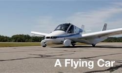 最低200万元!吉利全球首款飞行汽车 已开启预售最高可飞行3000米