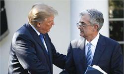 特朗普又批美联储,鲍威尔该如何反击?