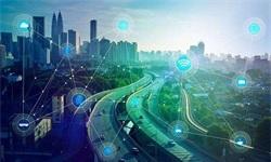 智慧城市行业分析:2019年市场规模将突破10万亿