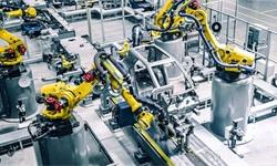 """2018年智能制造业市场规模及2019年发展路线预测 政策利好发展,""""互联网+""""实现数字化转型"""