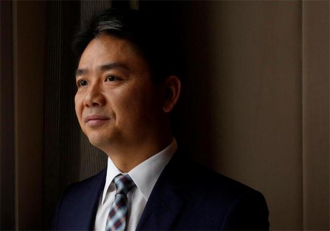 无关身份!美检不起诉刘强东 存在严重证据问题无法提出指控