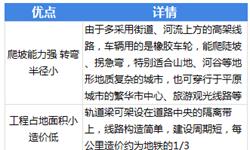 2018年全球跨座式单轨列车发展现状与市场趋势分析 中国建设方兴未艾【组图】