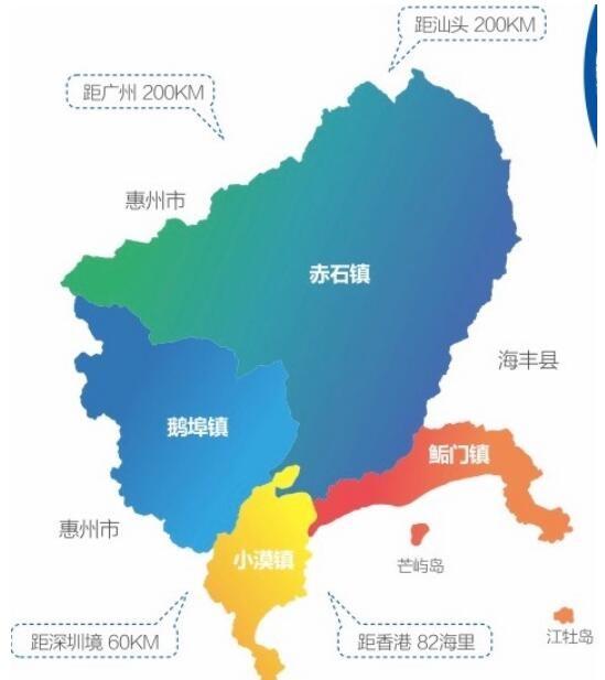 深汕特别合作区2020G_深汕合作区