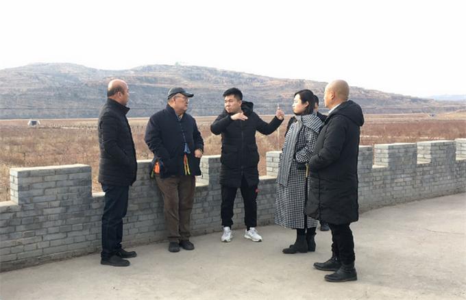 长治李裕村乡村振兴规划项目