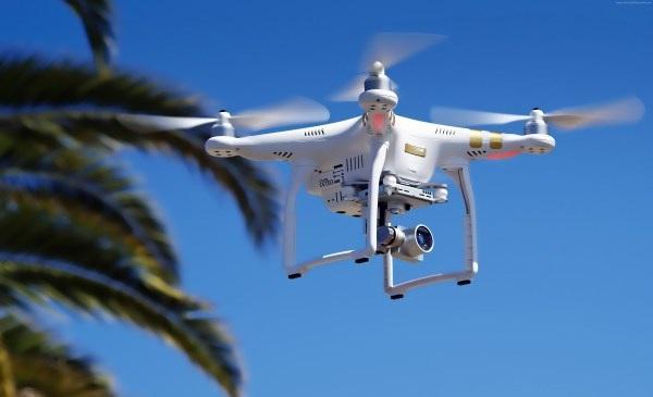 无人机卖得怎么样?这里有你不可错过的33个无人机市场关键数据