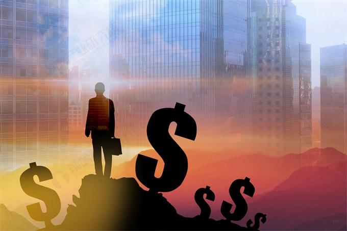 数据热|崛起的中国:净财富437万亿元全球第二,73%归居民所有
