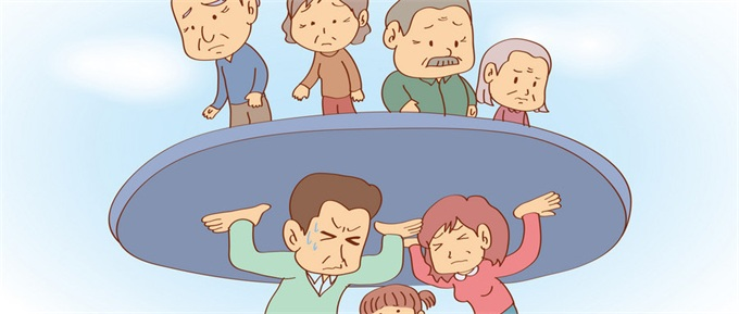 日本人口崩了!医疗支出超GDP增速40倍 也没拯救史上人口衰减创纪录的一年