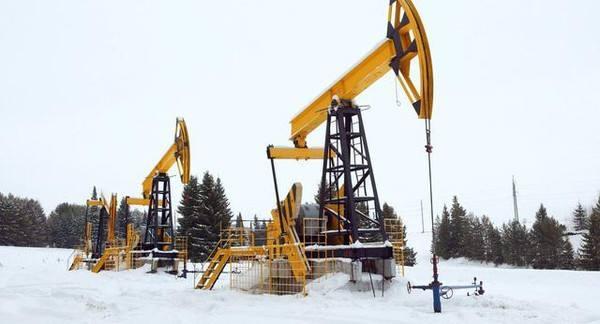 俄罗斯石油