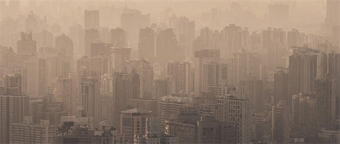 用事实反驳!韩国坚称雾霾来自中国 生态环境部公开最新数据条条打脸