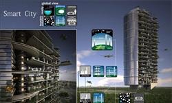 """2018年中国建筑智能化工程行业分析:未来万亿级市场规模一片""""蓝海"""""""
