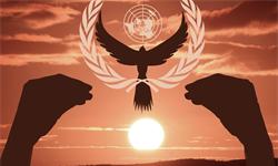 公布了!德国5国任理事国 未来两年参与维护国际和平与安全