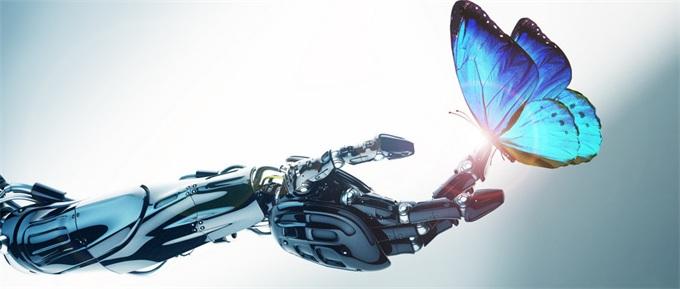 机器人取代人类?世界银行:不会!第四次工业革命会产生新的岗位
