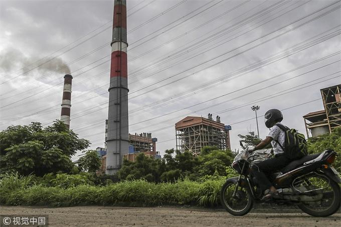 印度燃煤发电厂陷入困境,成本虽高但补贴不能停