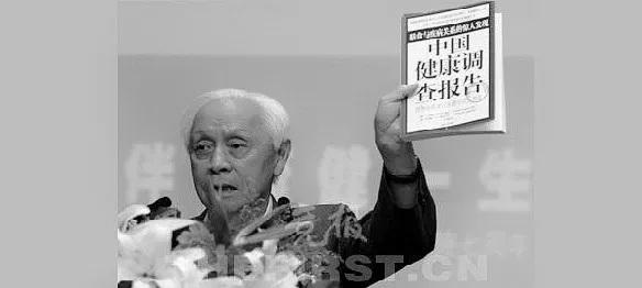 """又一位巨星陨落!他是14亿中国人都该鞠躬致谢的""""救星""""!"""
