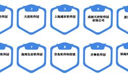 2018年软件产业园市场现状与发展趋势分析 中国软件产业园将会更加市场化、标准化【组图】