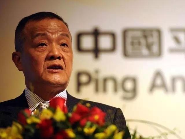 平安集团董事长兼CEO 马明哲