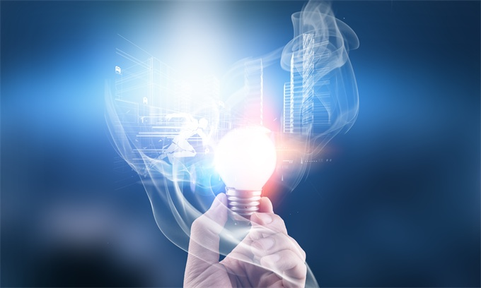 Li-Fi:互联网的未来
