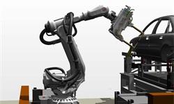 2018年全球工业机器人市场规模及发展趋势分析 人机协作将成为未来重要发展方向