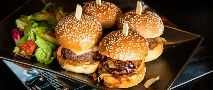 """素食也能吃起来像神户牛肉?这款""""不可能汉堡2.0""""让这成为了可能"""