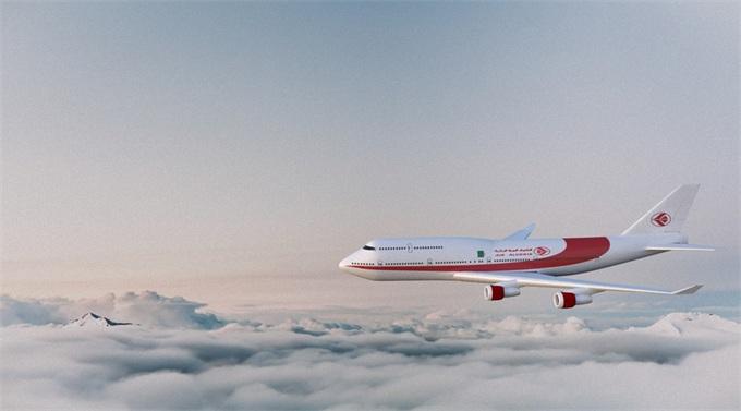 又快又便宜?Boom投资1亿美元造超音速客机 票价与商务舱差不多