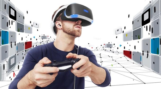 2019年CES最炫酷游戏科技:VR紧身衣触摸游戏世界 外星人发布55吋OLED显示屏
